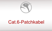Cat.6-Patchkabel