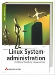 Buch Linux-Systemadministration